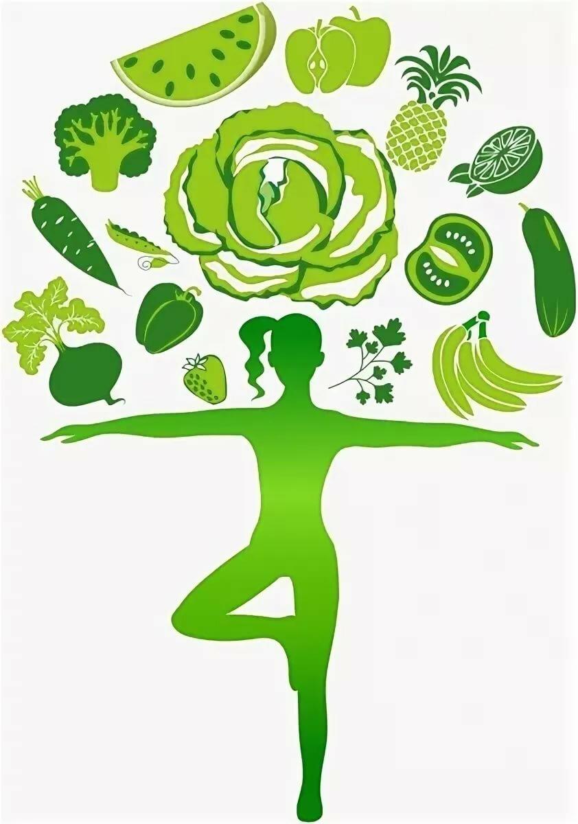 Картинка здоровье человека в здоровом образе жизни