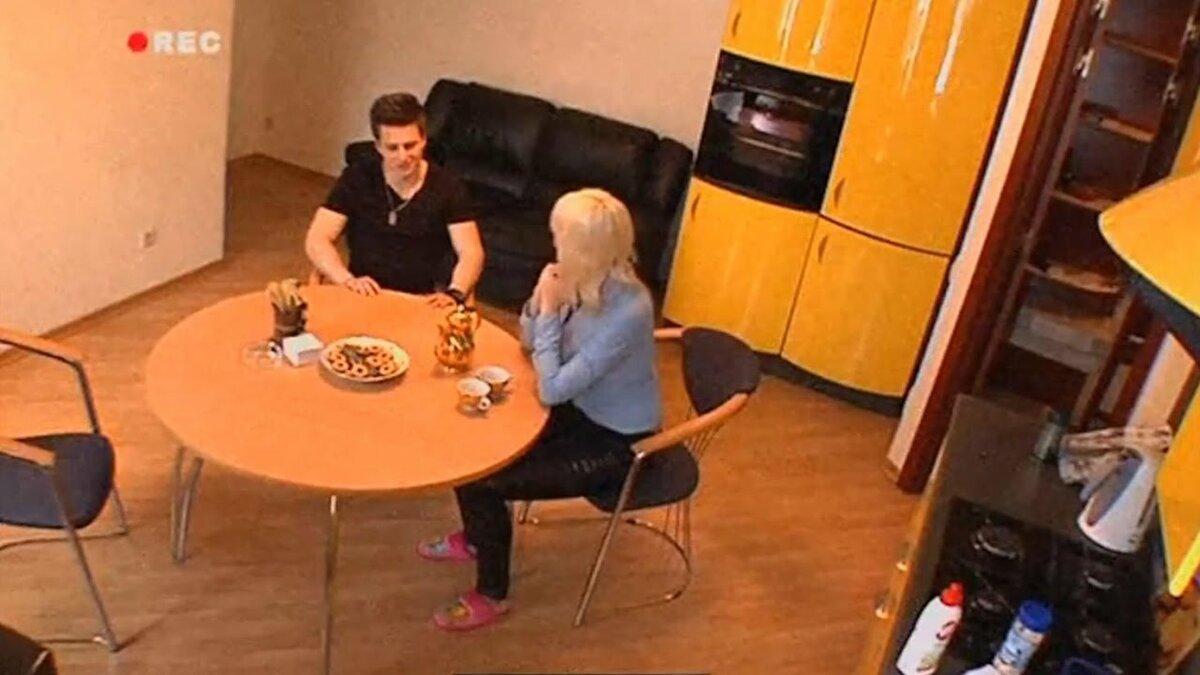 Новое русское видео жена изменяет при муже