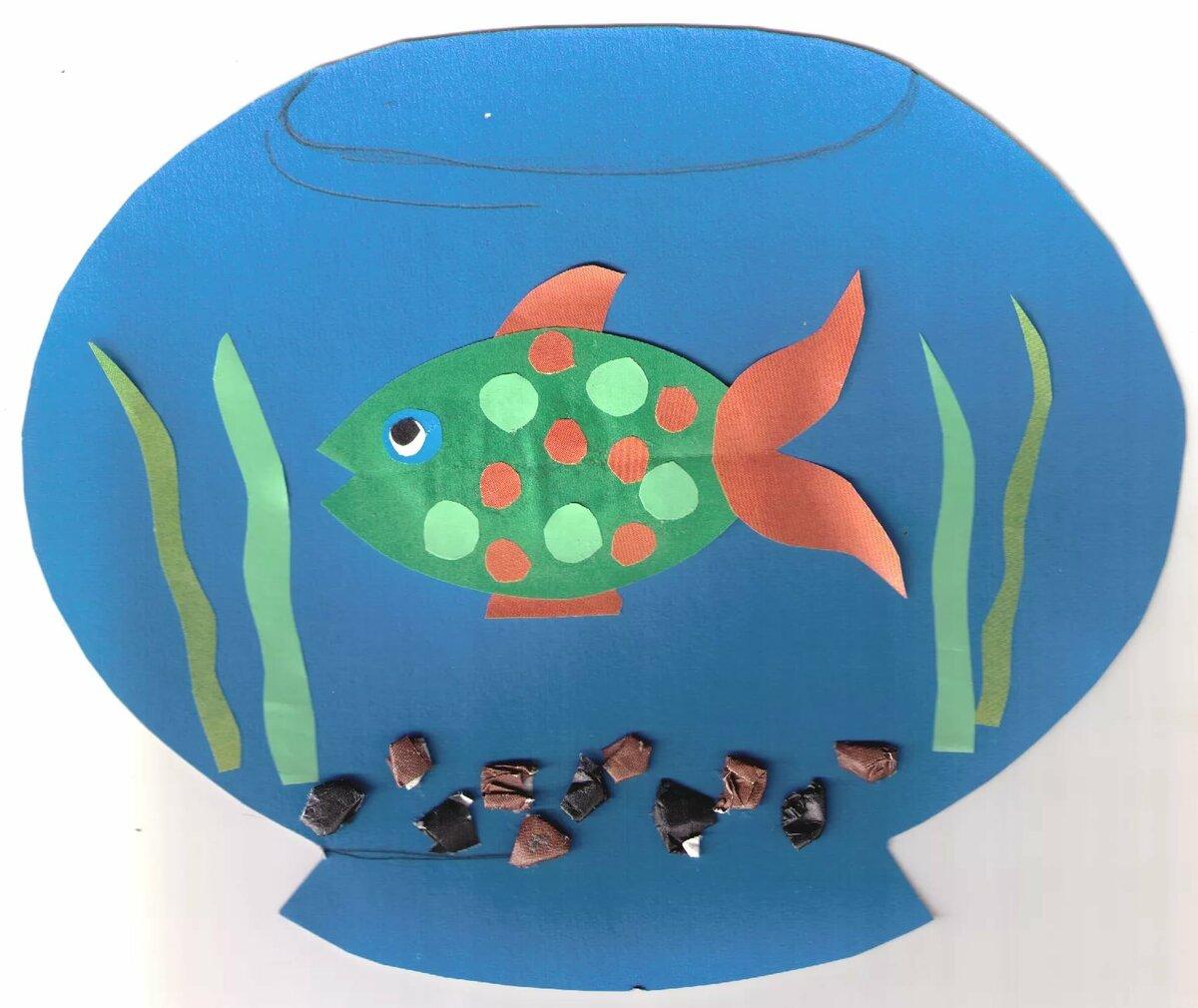 коронавируса картинка рыбка средняя группа организмы зависят процессов
