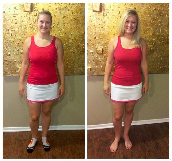 Помощью чего реально похудеть