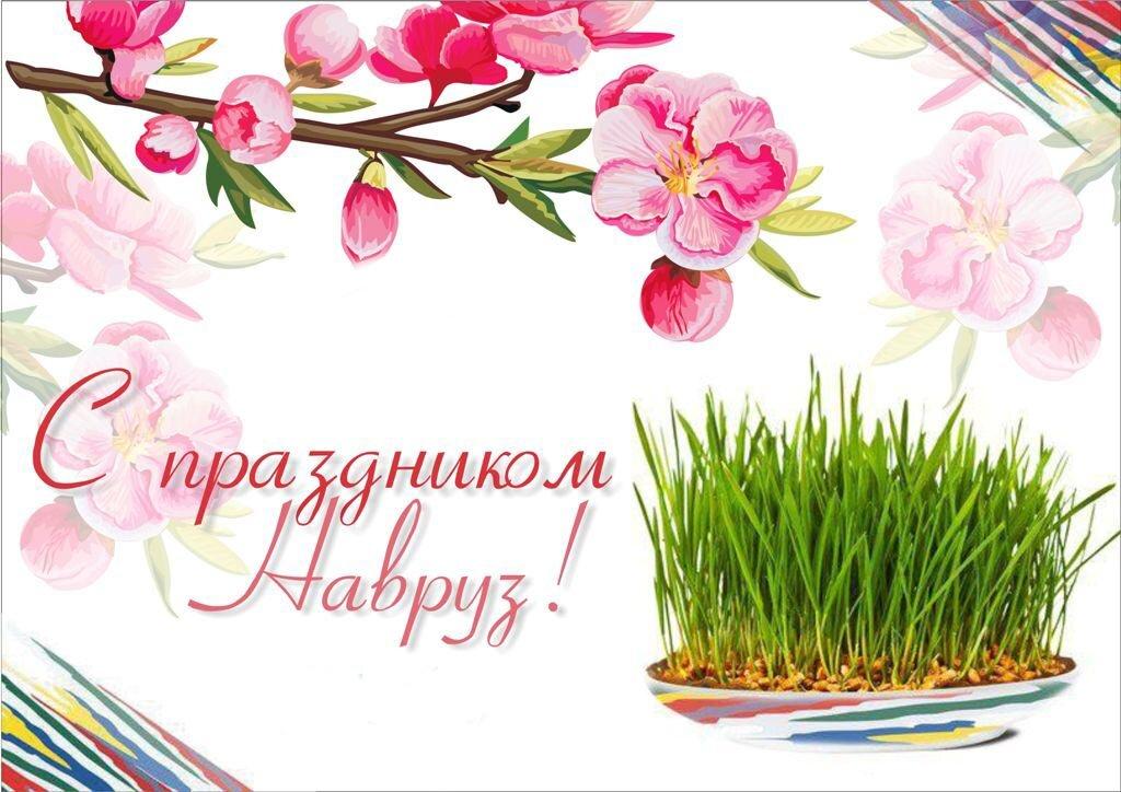 Фото открыток навруз, открытку днем рождения