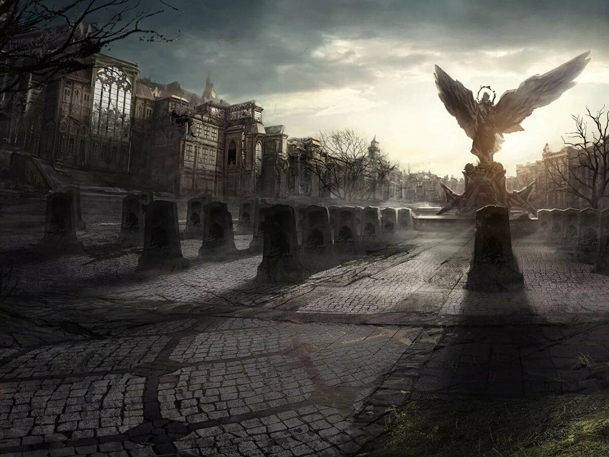 видео картинки падший город вообще гордые чёрные