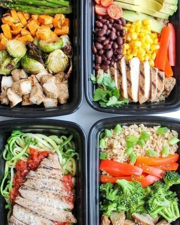 Легкое и недорогое питание для похудения