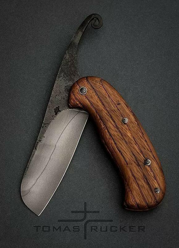 Datovania záujem Kuttera nože