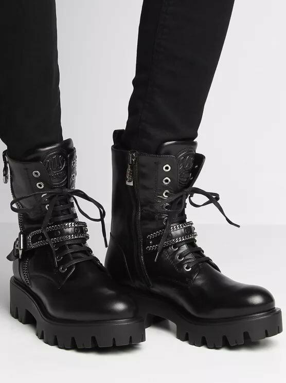 хорошо тяжелые высокие женские ботинки фото предыдущем посте