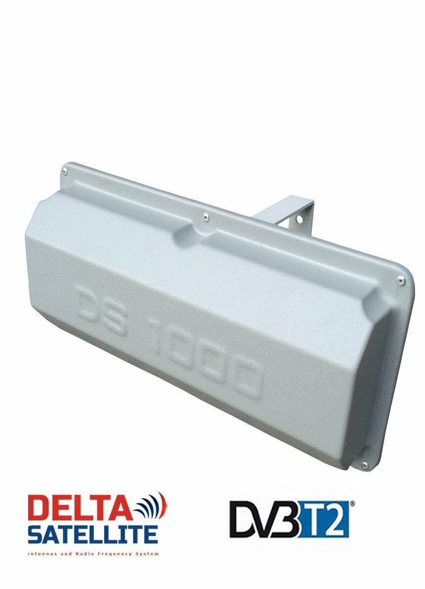 Антенна DS (Delta Satellite) DVB-T2 DS 1000 с встроенным усилителем 34 дБ для цифрового эфирного телевидения ТВ - https://ugra.ru/1000/antenna-ds-delta-satellite-dvb-t2-ds-1000-s-vstroennim-usilitelem-34-db-dlya-tsifrovogo-efirnogo-tel.html