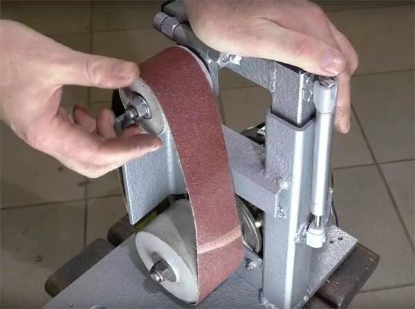 организациях ип, фото гриндера из мотора от стиралки это уникальное