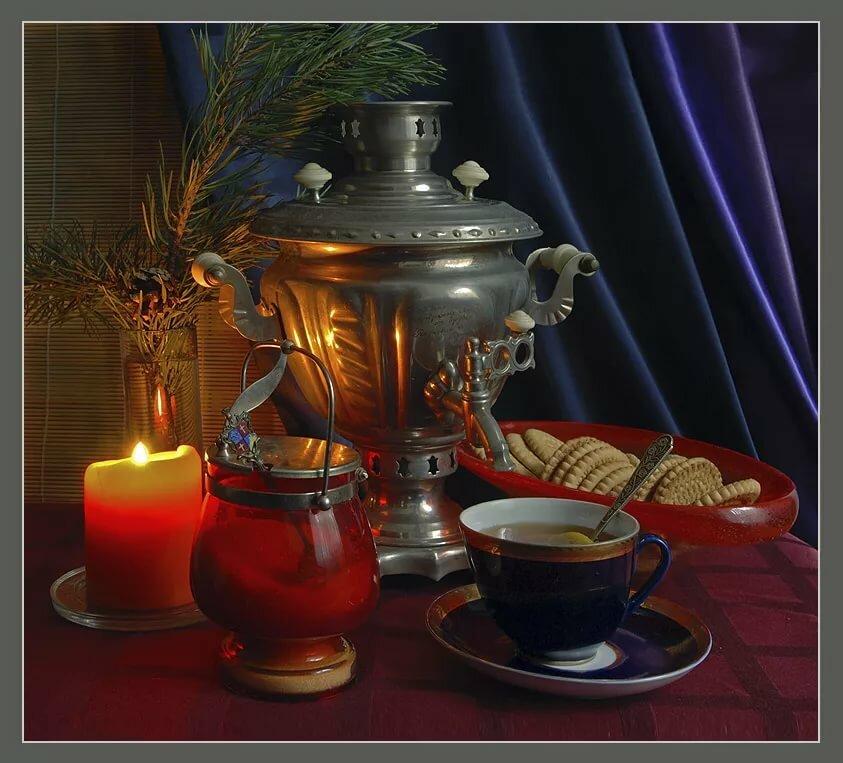 про вечерний чай картинки доброго вечера короб сложной