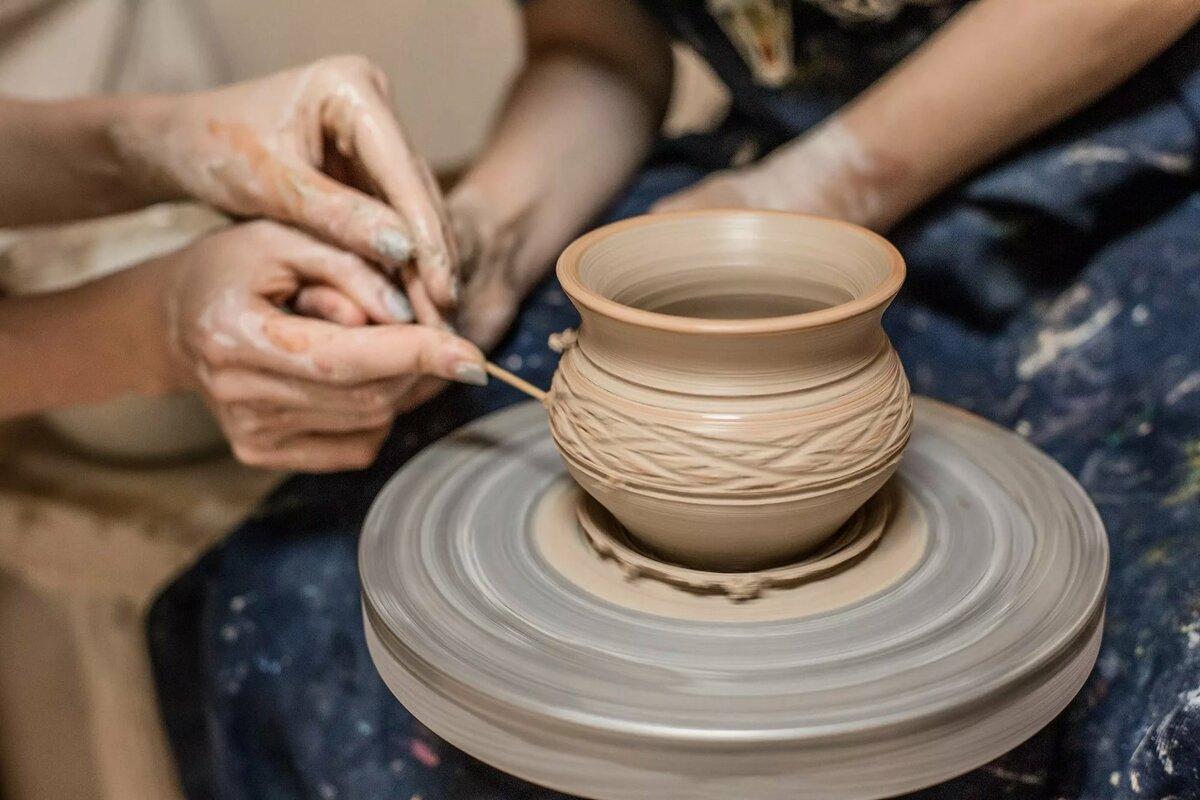 Производство керамики картинки