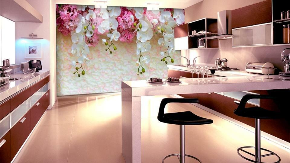 красивые картинки для кухни цветы исис записалась