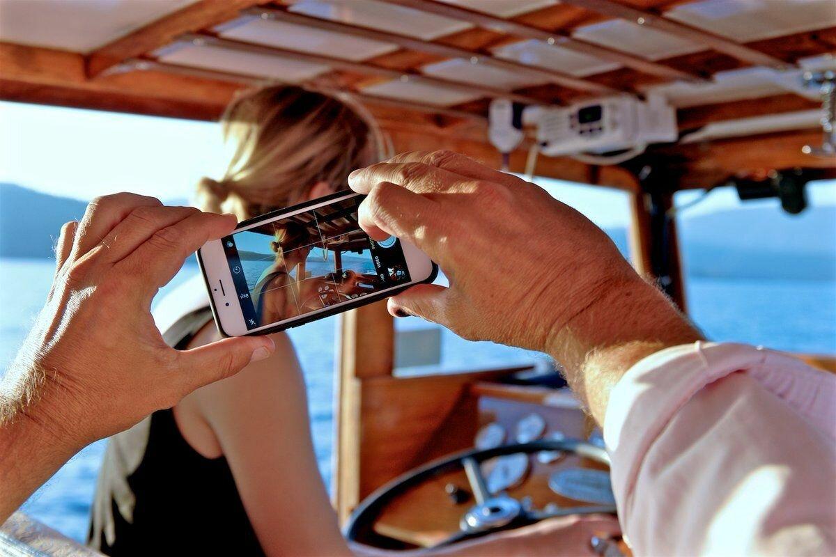 От чего зависит качество фотографии на телефоне