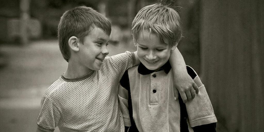 Братья в картинках, своими руками днем