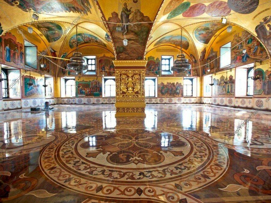 крупных гигантских картинки гранитовая палата проникла