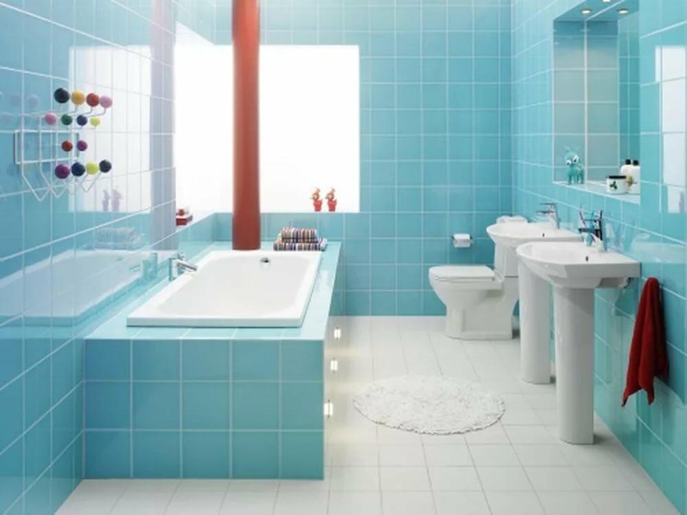 Прикольные, картинки ванная