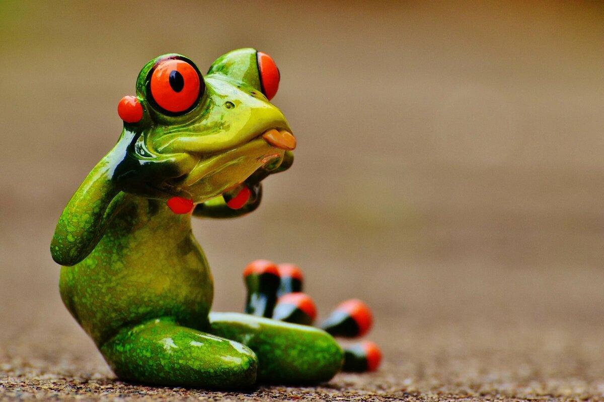 Картинки про лягушек с надписями, днем рождения мерцающие
