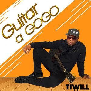 [nwe konpa]Ti Will - Guitar a Gogo  S1200