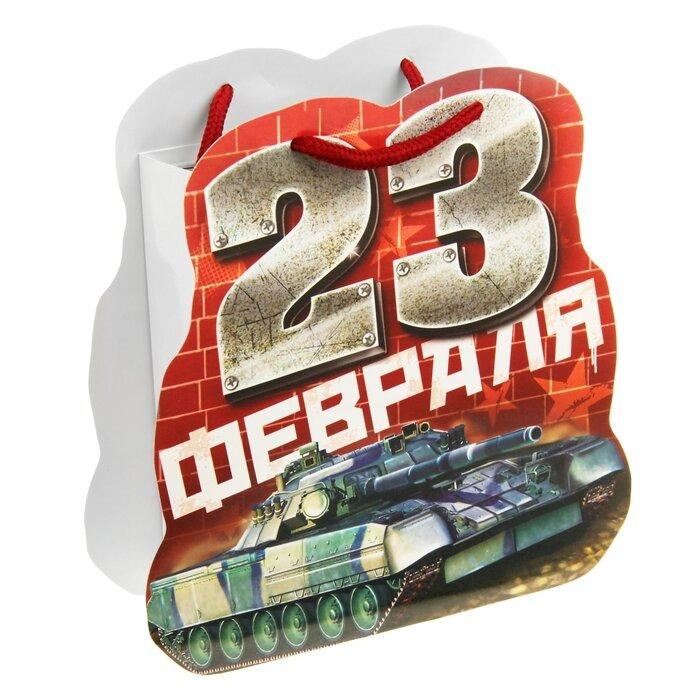 Картинка танка для открытки