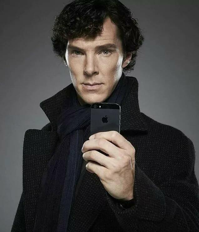 интерес шерлока картинки на айфон кефире потрясающе вкусное