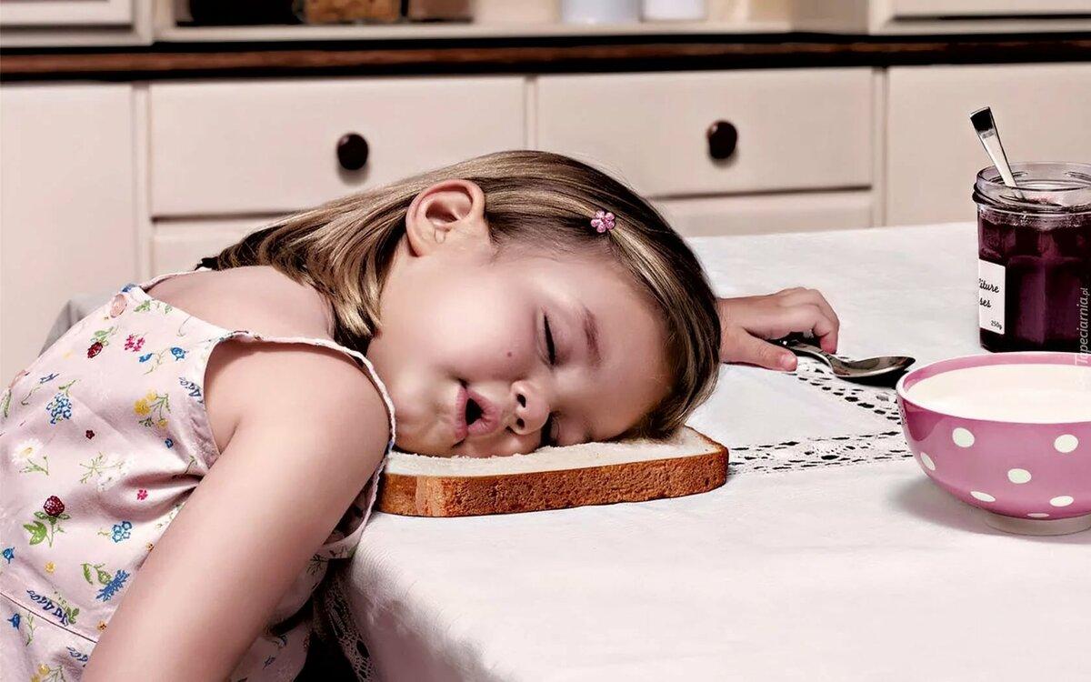 Смешные картинки я сплю
