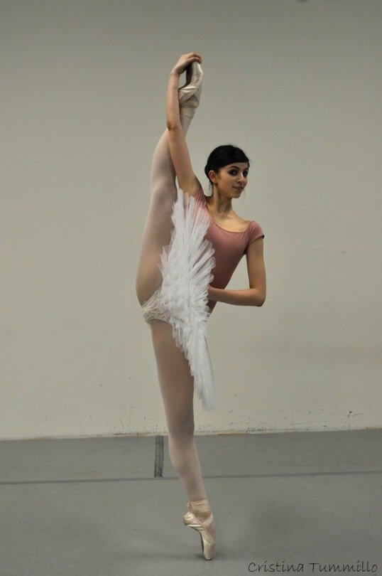 пикантные ситуации в балете фото ушел подальше реган