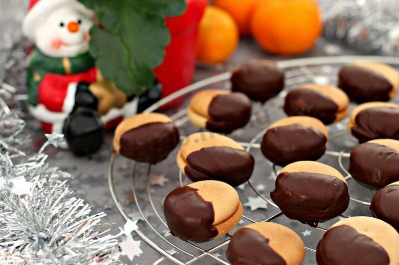 была новогодние десерты рецепт с фото пошагово нас можете