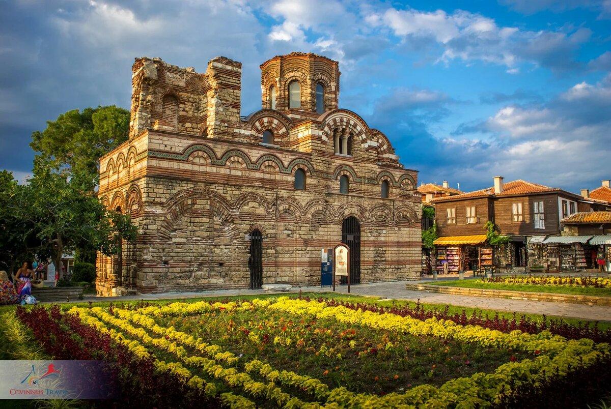 Болгария картинка красивая