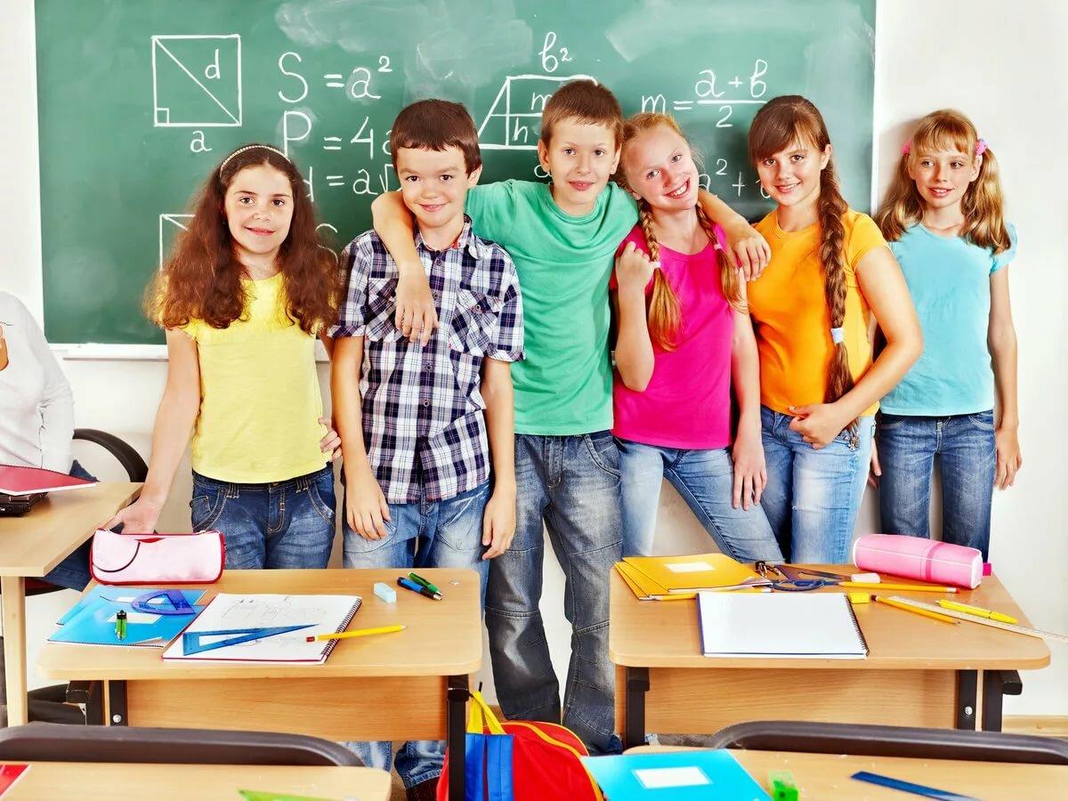 Красивые прикольные картинки для школы