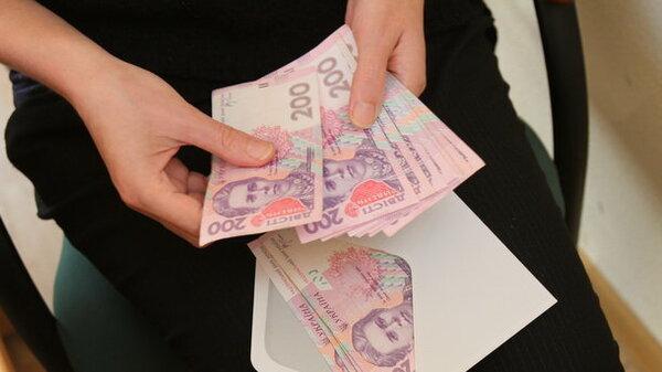 Решение банка о предоставлении кредита