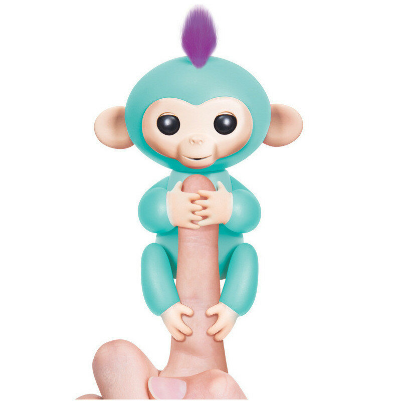 Игрушка Fingerlings Monkey в Армавире