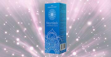 Neyrolock для восстановления нервной системы в Уфе