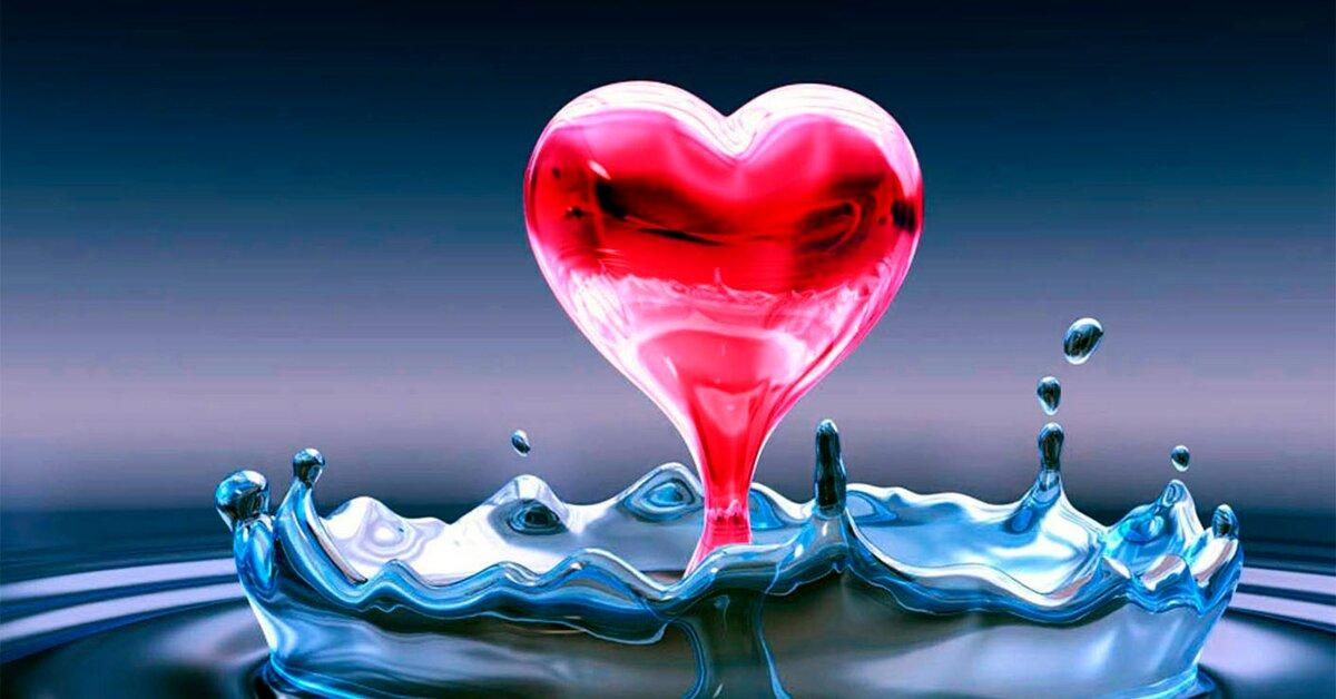 Сделать, картинки сердца любовь с надписями со смыслом