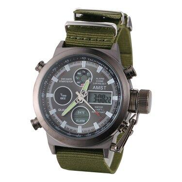 AMST армейские наручные часы в Химках