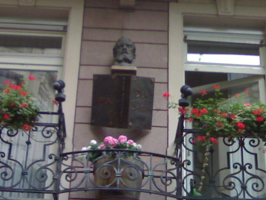 10 ноября 1866 года Федор Михайлович Достоевский закончил роман «Игрок»
