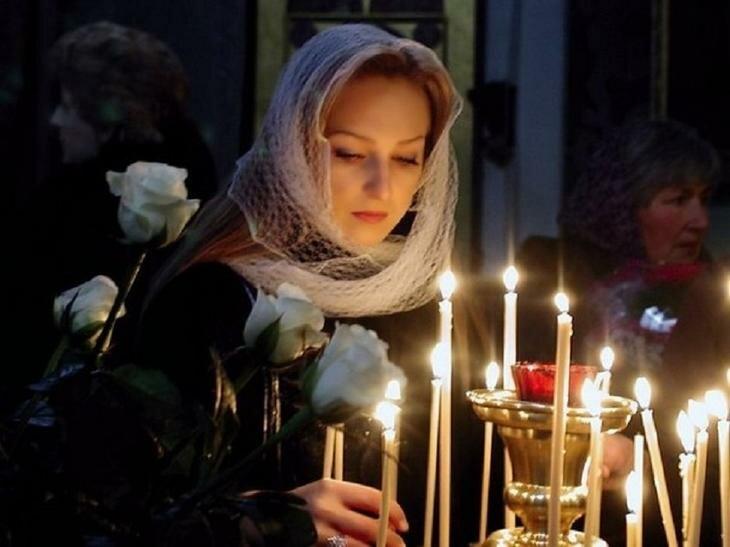 Картинки к родительскому дню у православных, днем