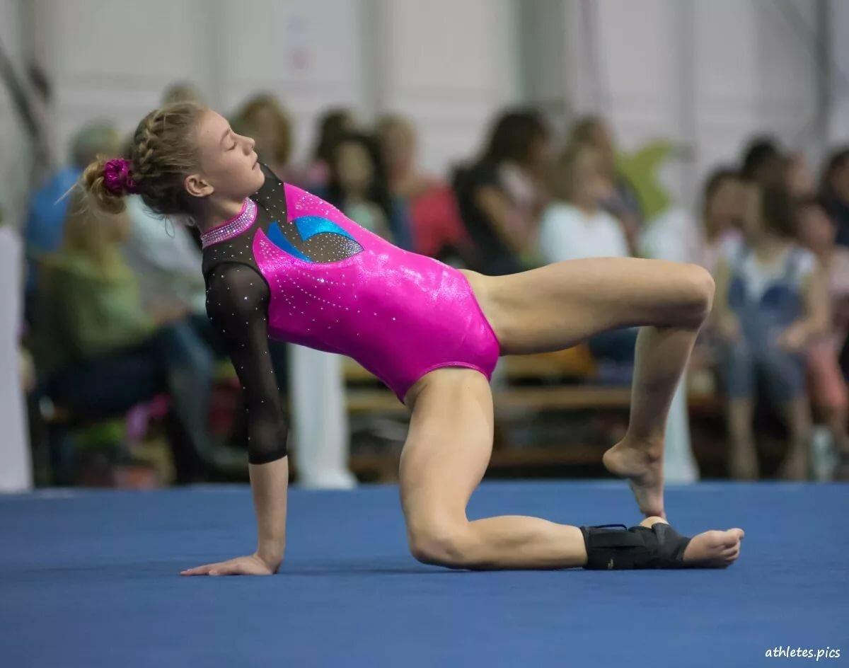 little-teen-gymnastics