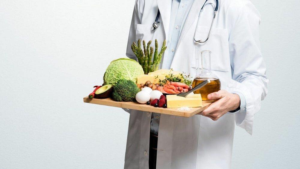 Медицинские специальные диеты