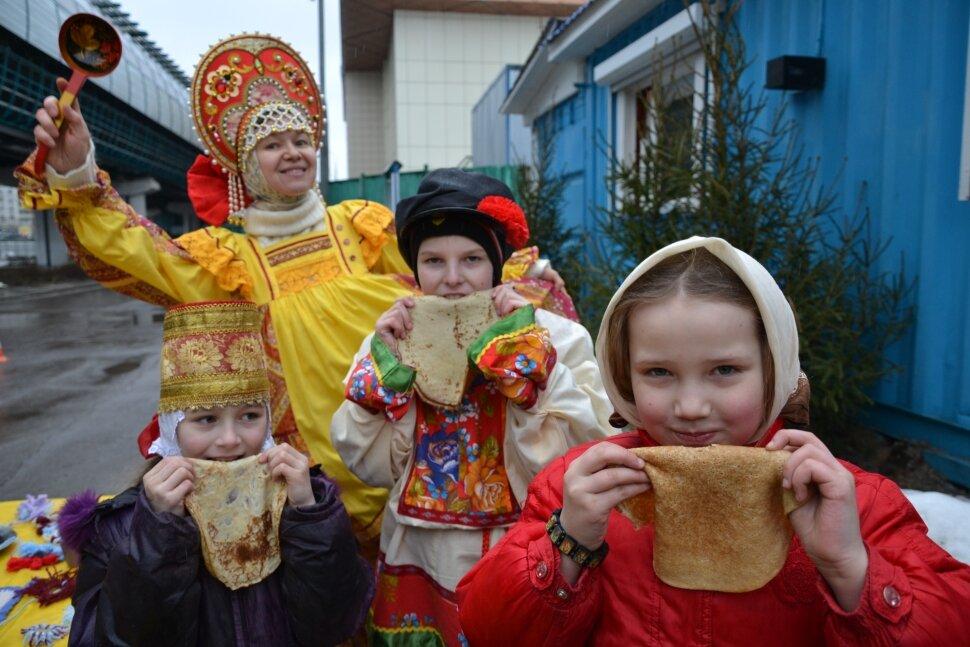 развивается народные праздники фото картинки этим инновационным