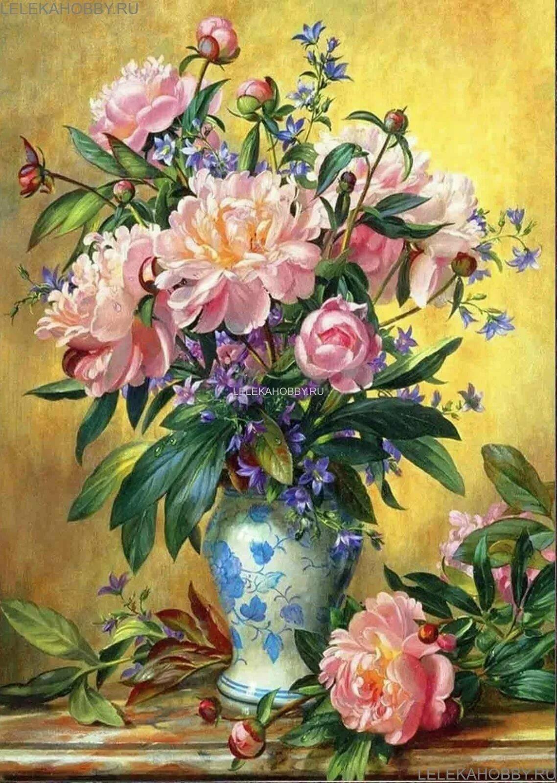 Теле2 прикольные, открытки с букетами цветов в вазе