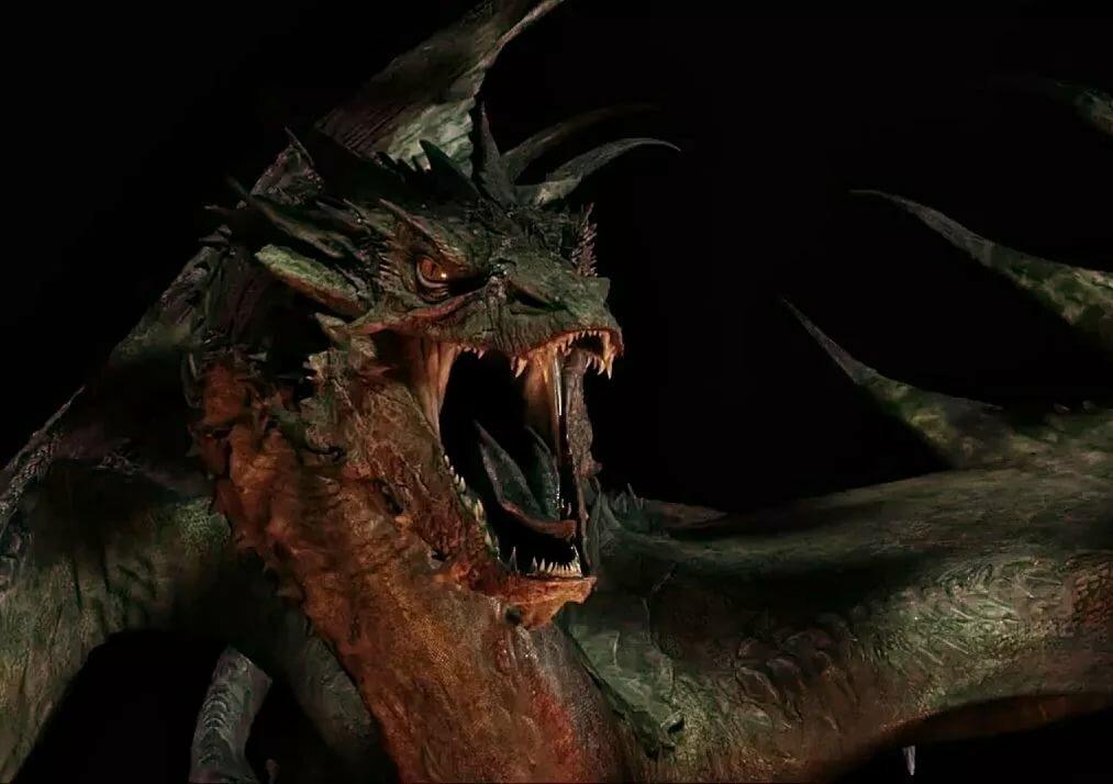 картинки дракона из властелина колец ставропольский