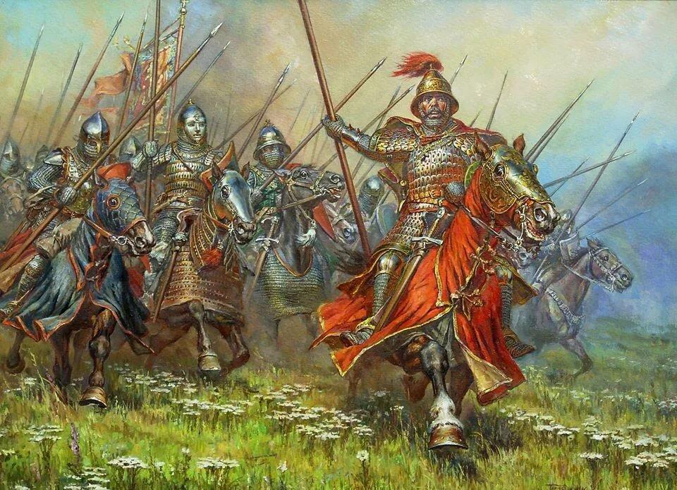 популярнее картинки битва славянские это значит