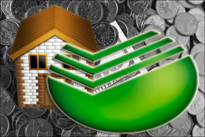 Сбербанк дает кредит под залог имущества