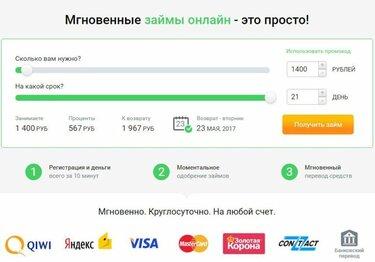 банки иваново кредит наличными без справок