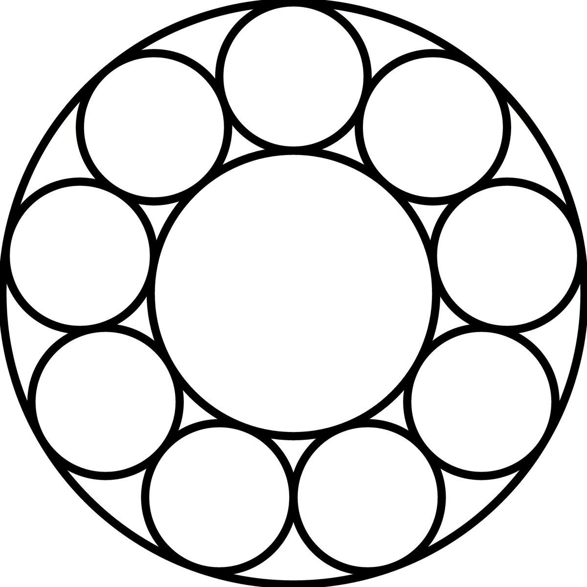 картинки крупных кругов