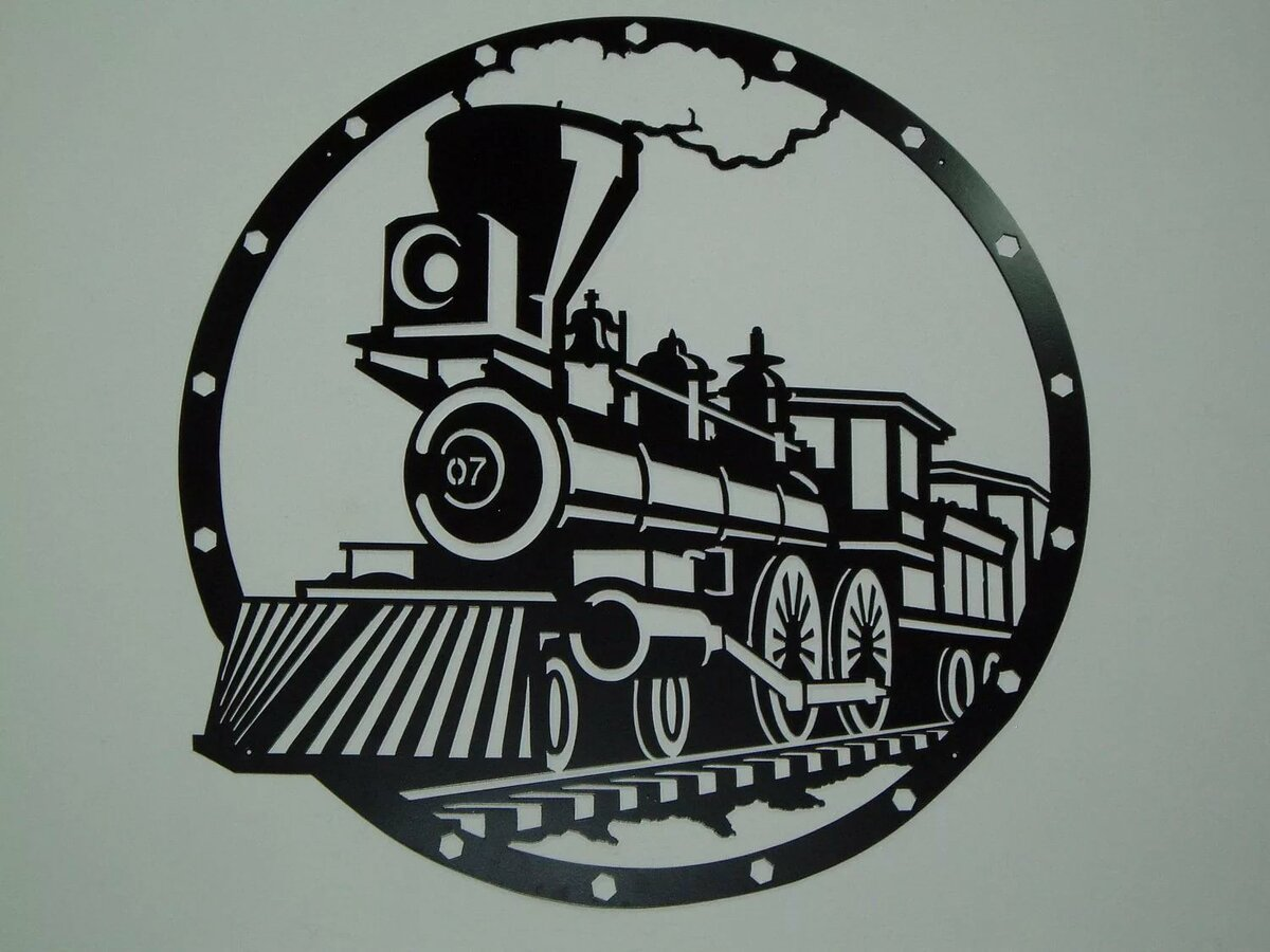 логотип железной дороги картинки