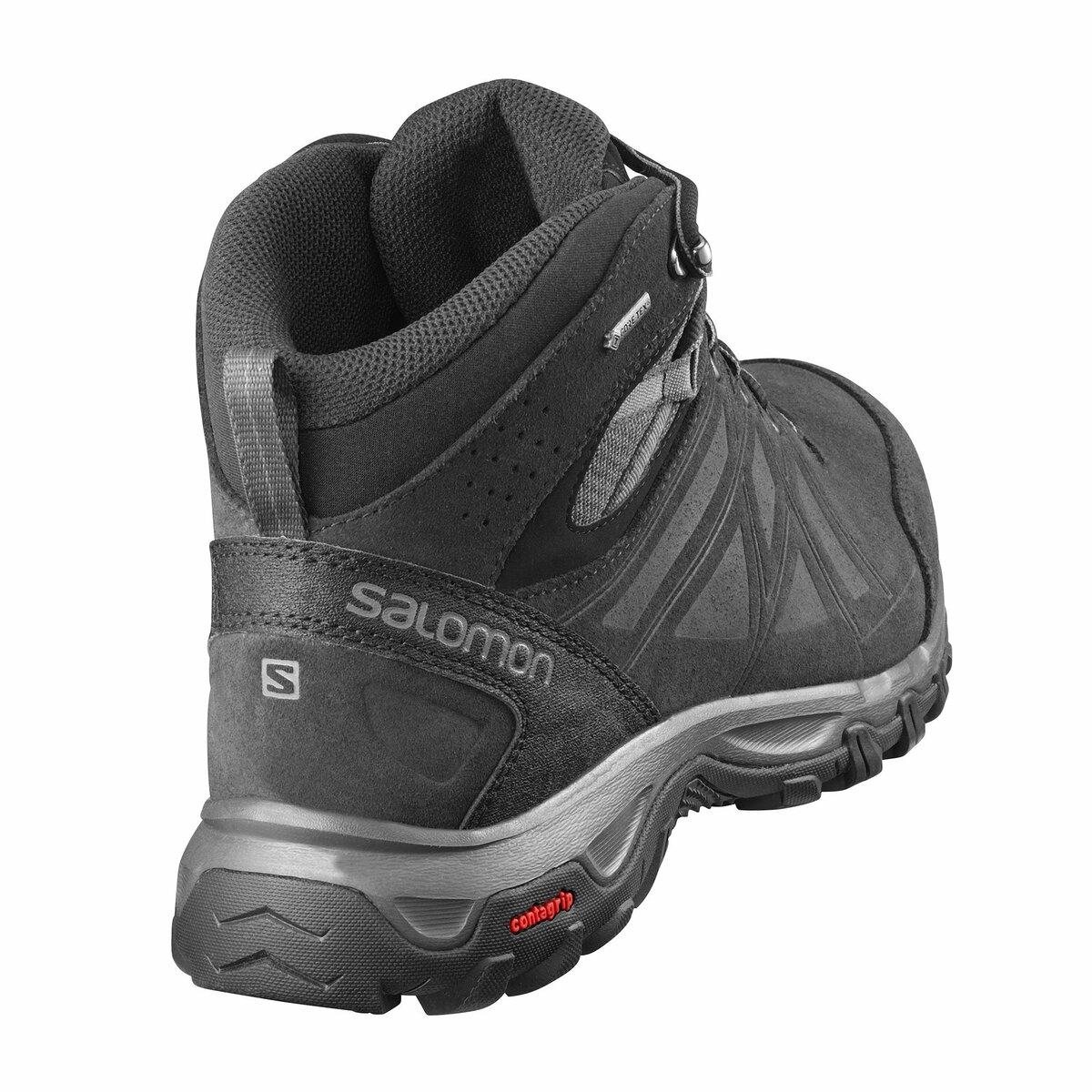 Зимние ботинки Salomon в СтаромОсколе