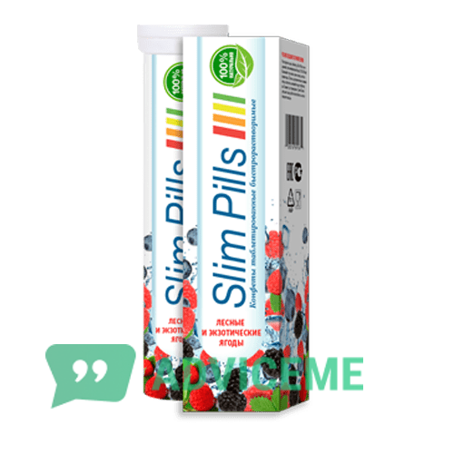 SlimPills для похудения во Владикавказе