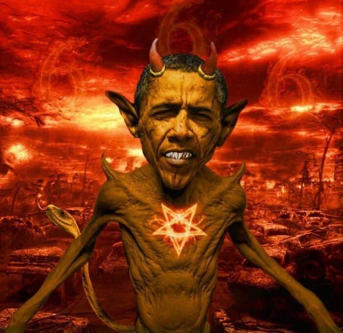 Приколы картинки демон