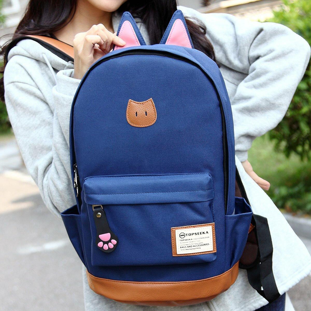 Картинки корейские рюкзаки