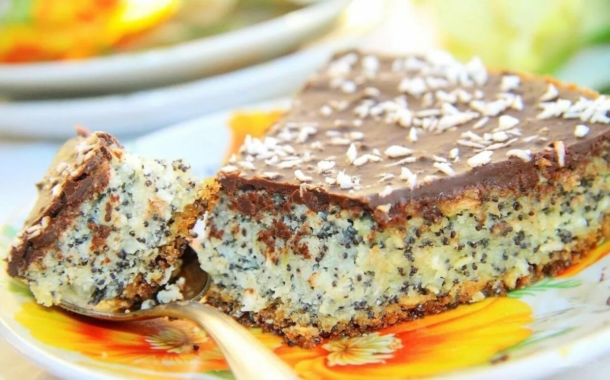 Торт проще простого рецепт с фото пошагово разделен