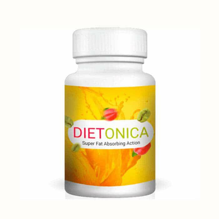 DIETONICA для похудения в Нефтекумске